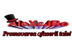 AleXcjRo.Ro Director Web Gratuit