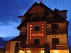 Cazare Bran Hotel Flo Mary