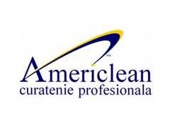 Americlean.ro curatenie profesionala